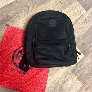 Authentic Tory Burch Ella Backpack